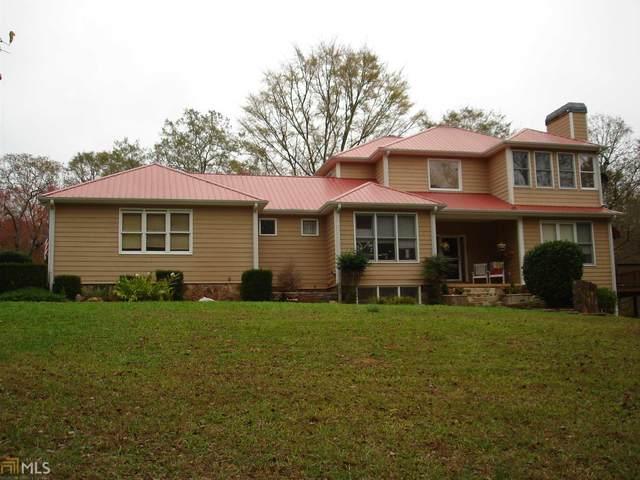1233 Grandma Branch Rd, Grantville, GA 30220 (MLS #8887236) :: Anderson & Associates
