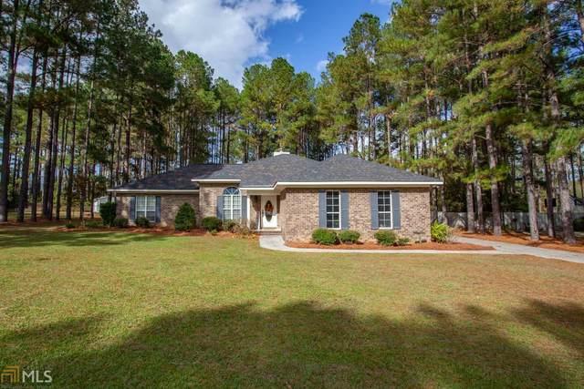1603 Harvest Way, Statesboro, GA 30458 (MLS #8887263) :: Bonds Realty Group Keller Williams Realty - Atlanta Partners