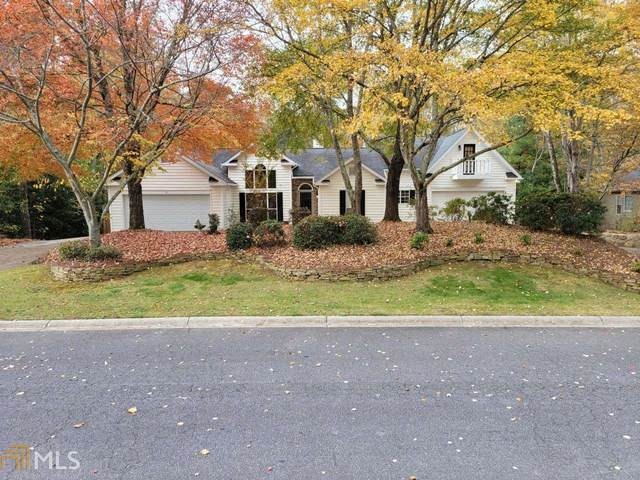 6308 Flat Rock Dr, Flowery Branch, GA 30542 (MLS #8887283) :: Michelle Humes Group