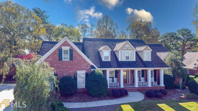 328 Broadmoor Way, Mcdonough, GA 30253 (MLS #8887332) :: Military Realty
