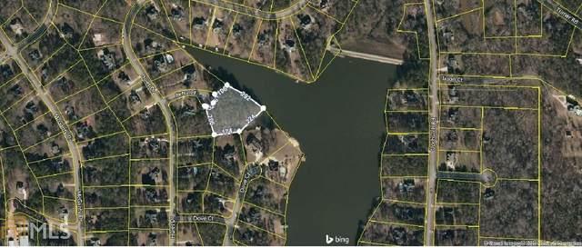 0 Betsy Ct #215, Mcdonough, GA 30252 (MLS #8887375) :: Amy & Company | Southside Realtors