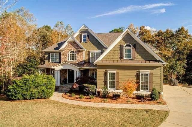 300 Westbridge Ln, Canton, GA 30114 (MLS #8887396) :: Bonds Realty Group Keller Williams Realty - Atlanta Partners