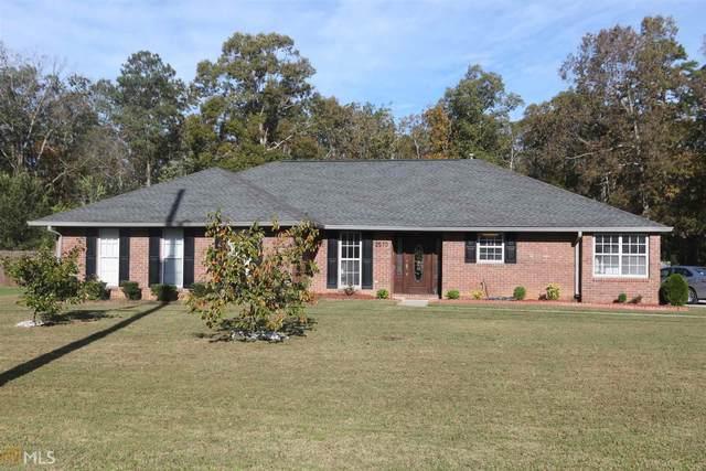 3570 NW Garden Lakes, Rome, GA 30165 (MLS #8887397) :: Keller Williams Realty Atlanta Classic