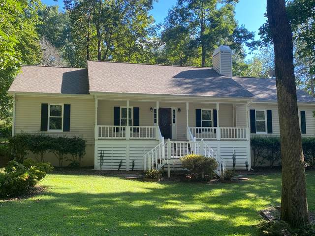 5818 Lakeshore Dr, Buford, GA 30518 (MLS #8887442) :: Bonds Realty Group Keller Williams Realty - Atlanta Partners