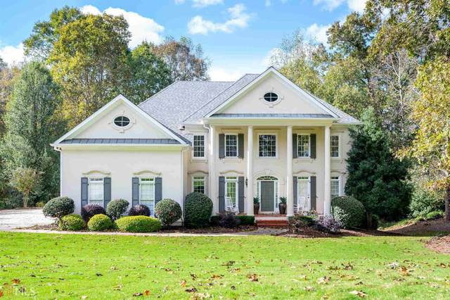 770 Valley Summit Dr, Roswell, GA 30075 (MLS #8887465) :: Military Realty