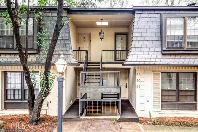 27 Cantey, Atlanta, GA 30327 (MLS #8887466) :: Bonds Realty Group Keller Williams Realty - Atlanta Partners