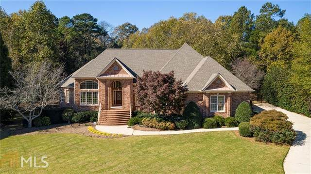 113 Saint Marks Dr, Stockbridge, GA 30281 (MLS #8887495) :: Keller Williams Realty Atlanta Classic