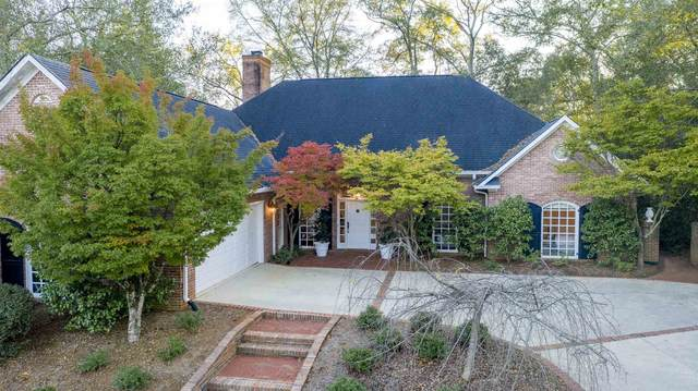 105 Princeton Mill Rd, Athens, GA 30606 (MLS #8887526) :: The Realty Queen & Team