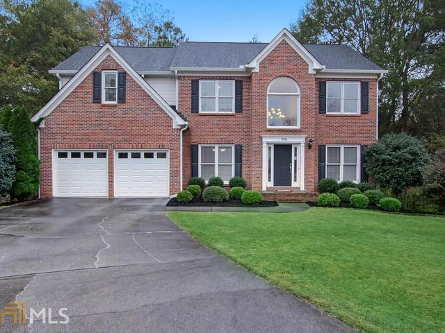 512 Creek Mist Ct, Suwanee, GA 30024 (MLS #8887571) :: AF Realty Group