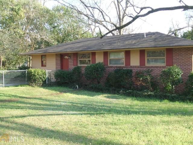 2448 Rosen Ave, Macon, GA 31206 (MLS #8887578) :: Tim Stout and Associates