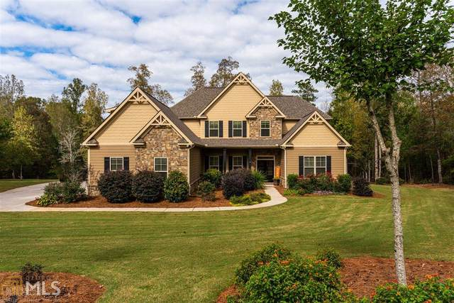 120 Gardens Dr, Forsyth, GA 31029 (MLS #8887656) :: Athens Georgia Homes