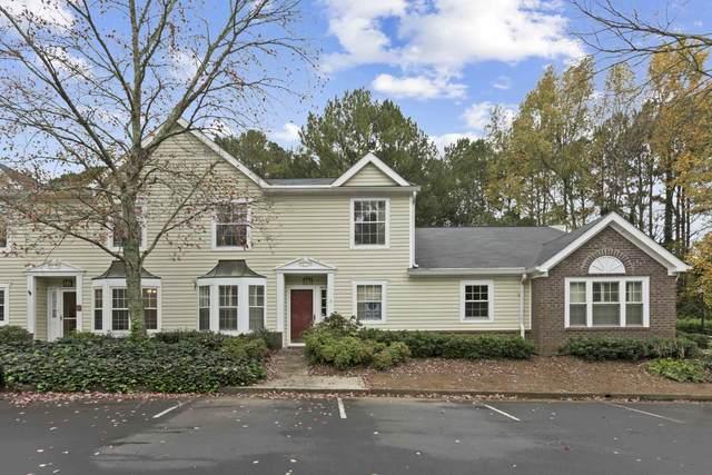 83 Hampshire Ct, Avondale Estates, GA 30002 (MLS #8887666) :: AF Realty Group