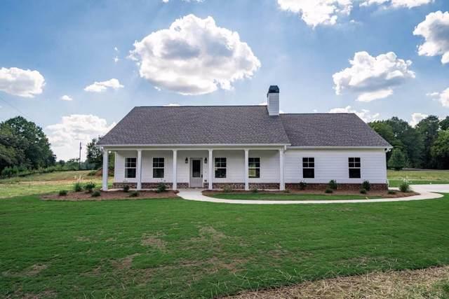 2480 Sleepy Hollow Rd, Monroe, GA 30655 (MLS #8887690) :: Keller Williams Realty Atlanta Classic