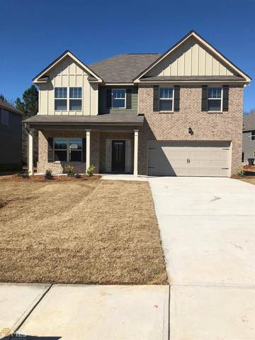 6045 Prodigy Ln #66, Locust Grove, GA 30248 (MLS #8887701) :: Tim Stout and Associates