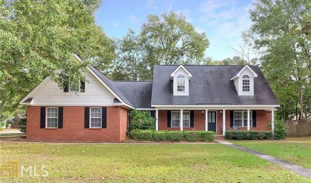 812 Rahn St, Rincon, GA 31326 (MLS #8887803) :: Keller Williams Realty Atlanta Partners