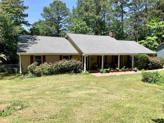 4915 Lake Forest Dr, Conyers, GA 30094 (MLS #8887820) :: Bonds Realty Group Keller Williams Realty - Atlanta Partners