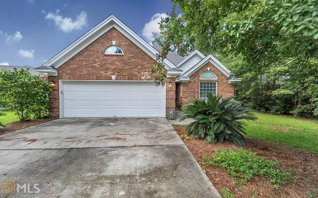 502 Lakeview, Rincon, GA 31326 (MLS #8887841) :: Keller Williams Realty Atlanta Partners