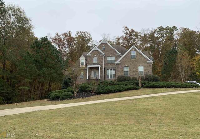 20 Northwood Oaks Dr, Oxford, GA 30054 (MLS #8887849) :: Tim Stout and Associates