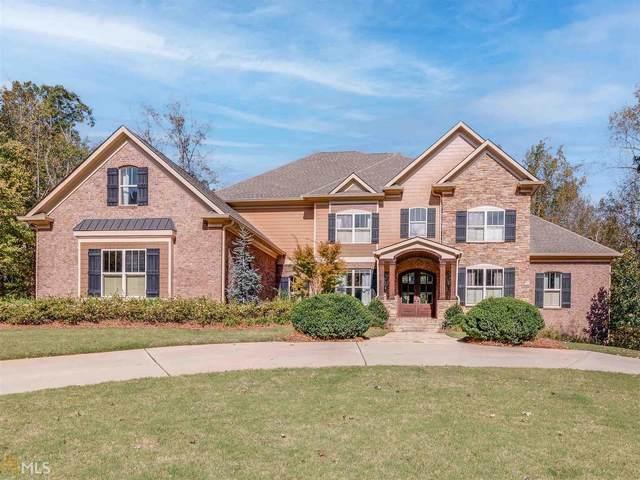 590 Dorsey Rd, Hampton, GA 30228 (MLS #8887872) :: The Heyl Group at Keller Williams