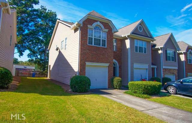 23 Oak Green Dr, Lawrenceville, GA 30044 (MLS #8887881) :: Athens Georgia Homes