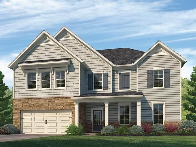 66 Oakhurst Gln, Fairburn, GA 30213 (MLS #8887895) :: Bonds Realty Group Keller Williams Realty - Atlanta Partners