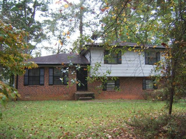 6952 Apache Ln, Riverdale, GA 30274 (MLS #8887905) :: Tim Stout and Associates