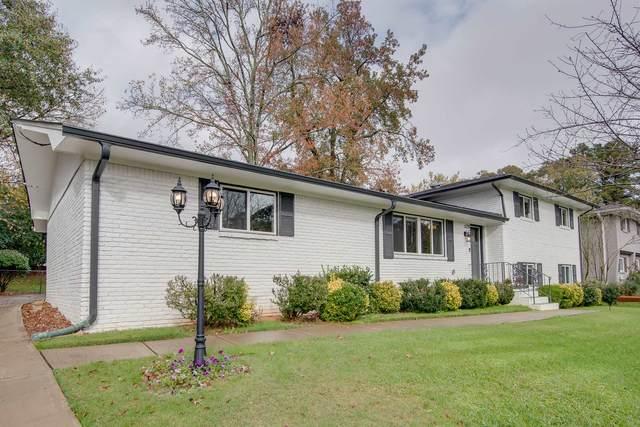 1129 Chatsworth Dr, Avondale Estates, GA 30002 (MLS #8888092) :: Team Reign