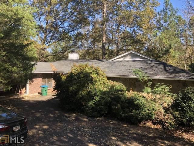 3633 Finger Crk, Lilburn, GA 30047 (MLS #8888121) :: Keller Williams Realty Atlanta Partners