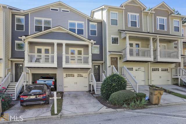1536 Liberty Pkwy, Atlanta, GA 30318 (MLS #8888134) :: AF Realty Group