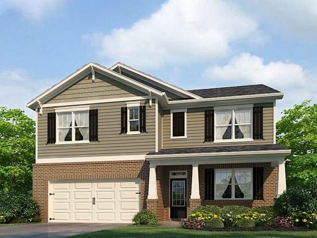 84 Chasewood Ln, Dallas, GA 30132 (MLS #8888155) :: Bonds Realty Group Keller Williams Realty - Atlanta Partners