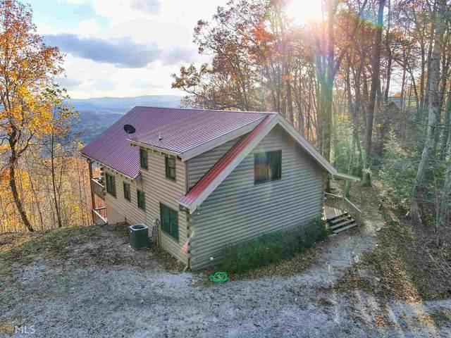 972 Black Bear Den Rd, Clayton, GA 30525 (MLS #8888163) :: Athens Georgia Homes