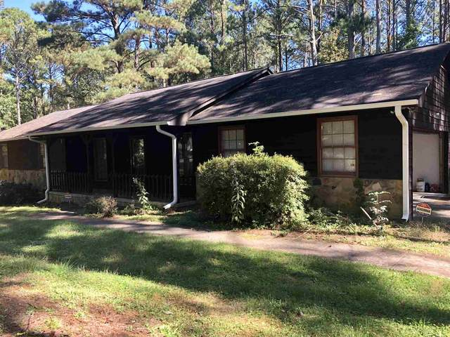 235 Burch Rd, Fayetteville, GA 30215 (MLS #8888182) :: Tim Stout and Associates
