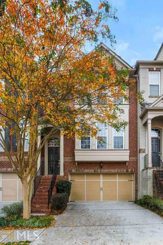 2831 Overlook Trce, Atlanta, GA 30324 (MLS #8888198) :: RE/MAX Center