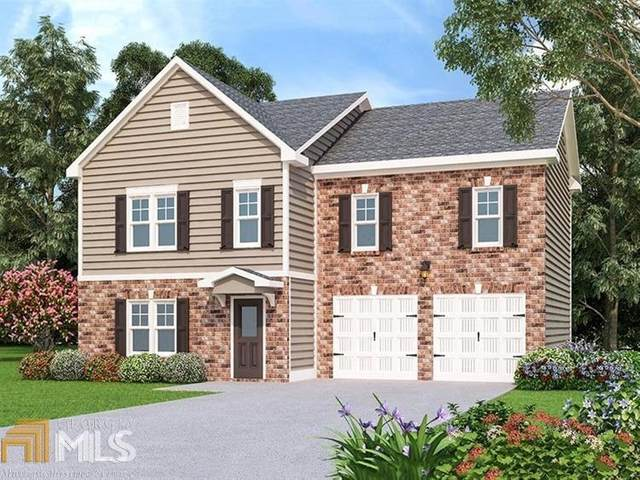195 Blue Heron Way Lot B23, Covington, GA 30016 (MLS #8888249) :: Bonds Realty Group Keller Williams Realty - Atlanta Partners