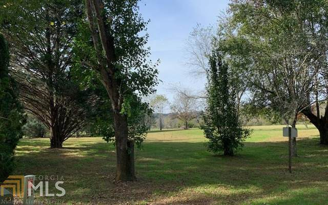 0 Waldorf Pl 1.9Ac, Brasstown, NC 28902 (MLS #8888258) :: The Heyl Group at Keller Williams