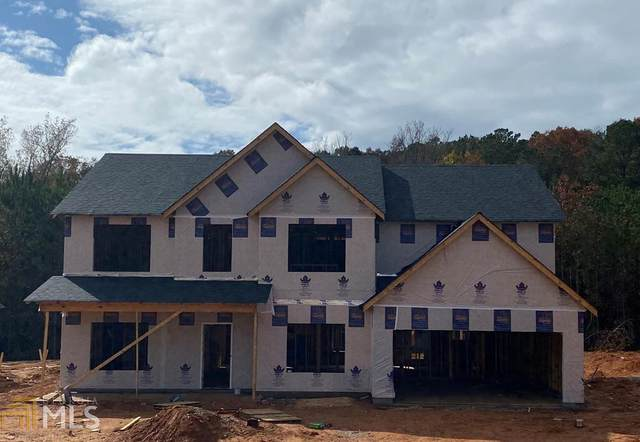 437 Tucker Trl, Bremen, GA 30110 (MLS #8888263) :: Bonds Realty Group Keller Williams Realty - Atlanta Partners
