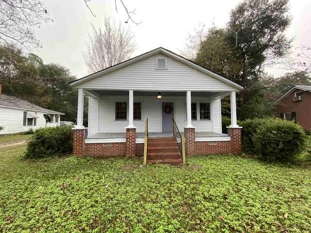223 W Dykes St, Cochran, GA 31014 (MLS #8888275) :: Keller Williams Realty Atlanta Classic