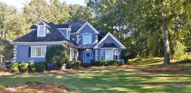 99 Laurel Lakes Dr, Carrollton, GA 30116 (MLS #8888292) :: Keller Williams Realty Atlanta Classic