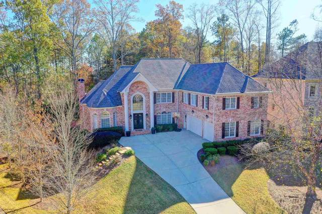 8955 Moor Park Run, Duluth, GA 30097 (MLS #8888354) :: Tim Stout and Associates