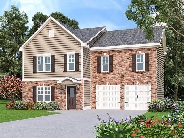 35 Mallard Ct Lot A9, Covington, GA 30016 (MLS #8888361) :: Bonds Realty Group Keller Williams Realty - Atlanta Partners