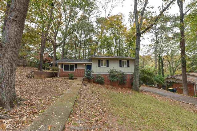125 Rivermont Rd, Athens, GA 30606 (MLS #8888368) :: Bonds Realty Group Keller Williams Realty - Atlanta Partners