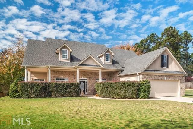137 Nettie Ln, Mcdonough, GA 30252 (MLS #8888426) :: Bonds Realty Group Keller Williams Realty - Atlanta Partners