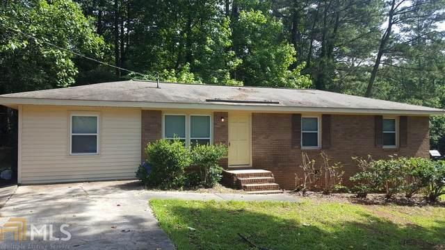 1640 Delaware Ave, Marietta, GA 30008 (MLS #8888454) :: Keller Williams Realty Atlanta Partners