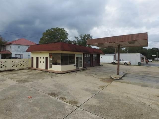 302 N Main St, Swainsboro, GA 30401 (MLS #8888465) :: Team Cozart
