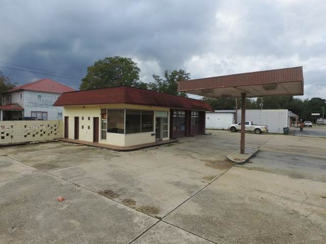 302 N Main St, Swainsboro, GA 30401 (MLS #8888465) :: Buffington Real Estate Group