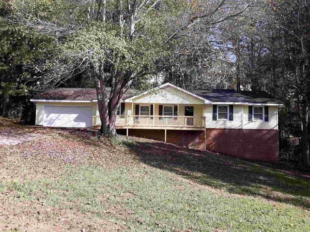 2330 Village Dr, Covington, GA 30016 (MLS #8888469) :: Tim Stout and Associates
