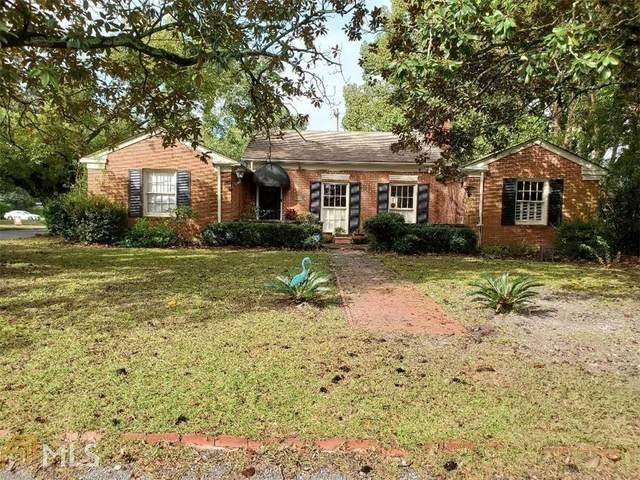 4619 Lansdowne St, Savannah, GA 31405 (MLS #8888471) :: Keller Williams Realty Atlanta Partners