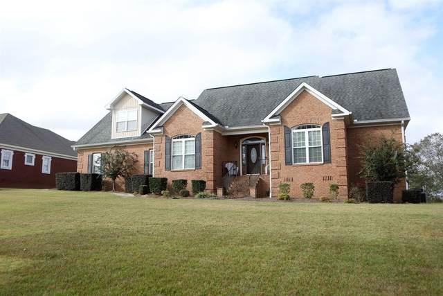 356 Eagle Ridge, Macon, GA 31216 (MLS #8888475) :: Bonds Realty Group Keller Williams Realty - Atlanta Partners