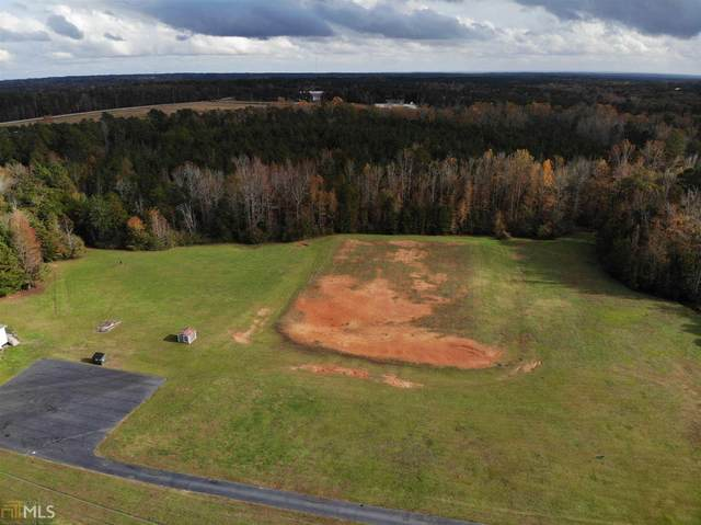 1467 Athens Highway 72, Elberton, GA 30635 (MLS #8888490) :: AF Realty Group