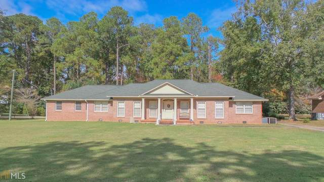 1805 Pine Forest Cir, Dublin, GA 31021 (MLS #8888513) :: Athens Georgia Homes